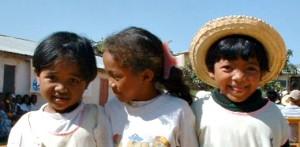 Dzieci CIM 2003