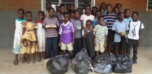 1.Dzieci Adopcji serca z darami - do szkoly