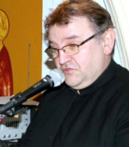 BR. JERZY JADWÓRNY SJ