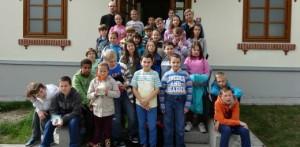 Dzieci Koła misyjnego, Rzeszów 17