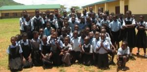 Dzieci adopcji serca z Malawi