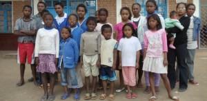 Dzieci z Bevalala 2014