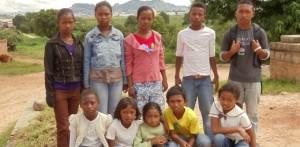 dzieci adop. zMadagaskaru