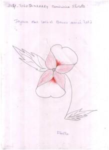 144. TOLOJANAHARY Maminiaina Florette