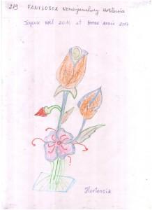 219. FANILOSOA Nomenjanahary Hortensia