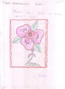 225. FANIRINIAINA Emelie