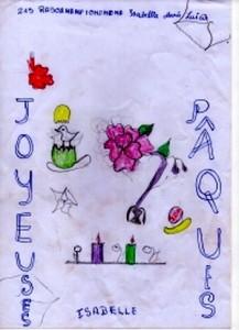 RASOAMAMPIONONONA Isabelle Marie Luicie